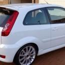 Aileron Ford Fiesta Mk6