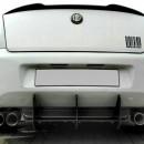 Aileron Maxton Alfa Romeo GT