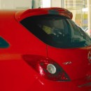 Aileron Opel Corsa D 3 portas
