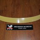 Aileron Peugeot 508 Sw >2010