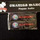 Almofadas de cintos Alfa Romeo