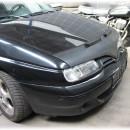Car bra (protecção de capô) Alfa Romeo 145 e 146