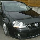 Car Bra (protecção de capô) Vw Golf 5