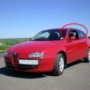 Chuventos Alfa Romeo 147