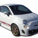 Chuventos Fiat 500