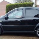 Chuventos Fiat Panda 2003-2011 frente e trás