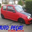 Chuventos Fiat Seicento