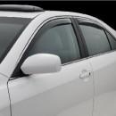 Chuventos Honda Insight 4 portas