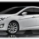 Chuventos Hyundai i40 SW 4 portas