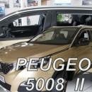 Chuventos Peugeot 5008 2017> 4 portas