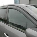 Chuventos Renault Grand Scenic / Grand Scenic III  4 portas