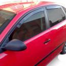 Chuventos Seat Ibiza 6L 4 portas