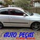 Chuventos Seat Ibiza 6L