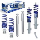Coilovers JOM Peugeot 207