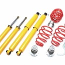 Coilovers Ta-Technix Opel Calibra A