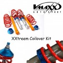 Coilovers V-Maxx Xxtreme Audi A4 B8 Sedan