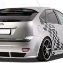 Difusor Ford Focus Mk2