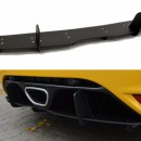 Difusor Renault Megane 3 RS
