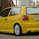 Difusor Vw Polo 6N