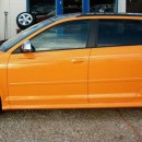 Embaladeiras Audi A3 8P Sportback