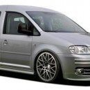 Embaladeiras Volkswagen Caddy (2004-2008)