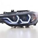 Farois Daylight LED  BMW 3er F30 / F31 Limo / Touring Yr. 11-15 pretos