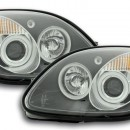 Farois Mercedes SLK R170 96-02 pretos