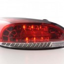 Farolins LED Vw Scirocco Red/Clear