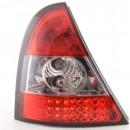 Farolins Renault CLio 2 98-01 led vermelhos