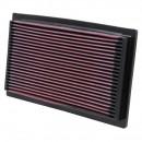 Filtro de Ar K&N Vw Golf 2 1.8i 107/112hp, 1.8i 16v, 1.8i 160hp, 1.6d 60/70/80hp