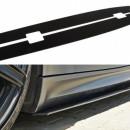 Frisos das Embaladeiras BMW M3 E92 / E93 (ANTES DO FACELIFT)