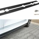 Frisos das Embaladeiras Ford Fiesta Mk8 ST/ ST-LINE