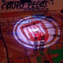 Laser Logo Projector Fiat