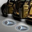 Laser Logo Projector Mercedes