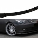 Lip BMW E60/E61 Facelift