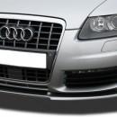 Lip frontal Audi A6 4F S6
