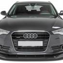 Lip frontal Audi A6 C7 4G