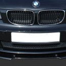 Lip frontal BMW E82/E88