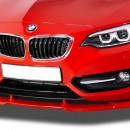 Lip frontal BMW F22 / F23