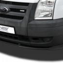 Lip frontal Ford Transit MK6 (2006-2013)