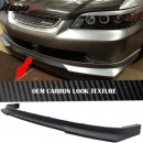 Lip frontal Honda Accord 98-02