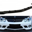 Lip frontal Mercedes CLK W209 AMG204