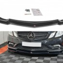 Lip frontal Mercedes E-Class W207 V.1 Coupe AMG LINE