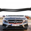 Lip frontal Mercedes GLA 45 AMG SUV (X156) FACELIFT