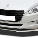 Lip frontal Peugeot 508 SW