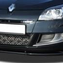 Lip frontal Renault Megane 3 GT / GT-Line 2011+