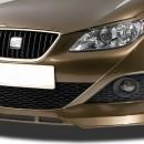 Lip frontal Seat Ibiza 6J, 6J SC & 6J ST (não FR, Cupra, Bocanegra)