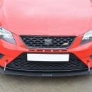 Lip frontal Seat Leon 5F Cupra / FR 2012-2016