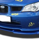 Lip frontal Subaru Impreza 3 (GD) WRX 2005-2007