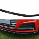 Lip frontal V.2 Audi A5 F5 S-Line